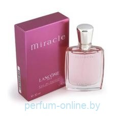 Lancome Miracle woman 100 ml