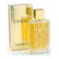 Yves Saint Laurent Cinema for women edt