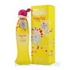 Moschino Cheap And Chic Hippy Fizz Women