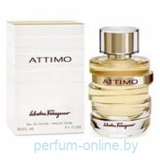 Salvatore Ferragamo Attimo EDT For Women
