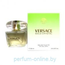Versace - Gold Crystal Women edt
