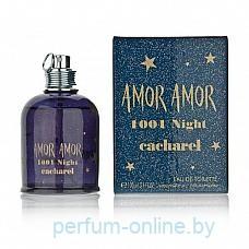 Cacharel Amor Amor 1001 Night woman