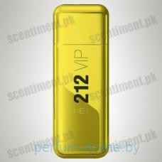 Carolina Herrera 212 VIP men (GOLD)