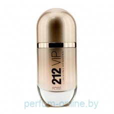 CAROLINA HERRERA 212 VIP Rose EDP Women