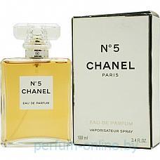 Chanel 5 Eau De Parfum For Women 100 мл