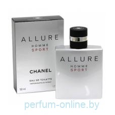 Chanel Allure Homme Sport men