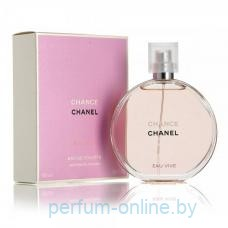 Chanel Chance EAU VIVE edt women