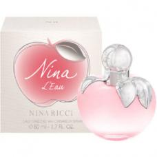 Nina Ricci l'eau Eau Fraiche For Women 80 мл