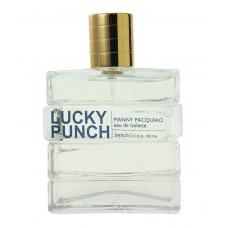 bench Lucky Punch by Manny Pacquiao - мужской аромат