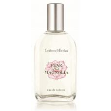 Crabtree & Evelyn Pear and Pink Magnolia - женский аромат