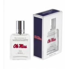 Masik Collegiate Fragrances The University of Mississippi Men