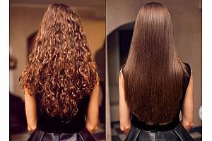 Кератиновое выпрямление волос: мифы и реальность