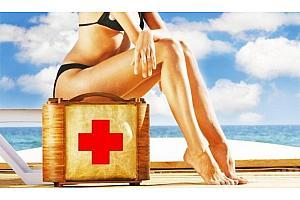 Самые частые проблемы со здоровьем в отпуске. Как их избежать?