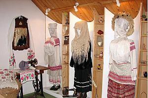 Дудутки: экскурсия по музею