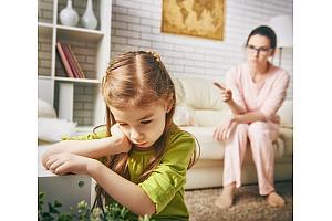 Как понять, что у ребенка проблемы?