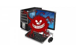 Как распознать и удалить компьютерный вирус?