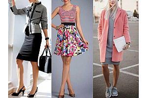 Что не следует одевать на первое свидание
