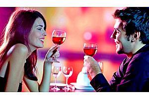 Романтика знакомства в интернете и в жизни