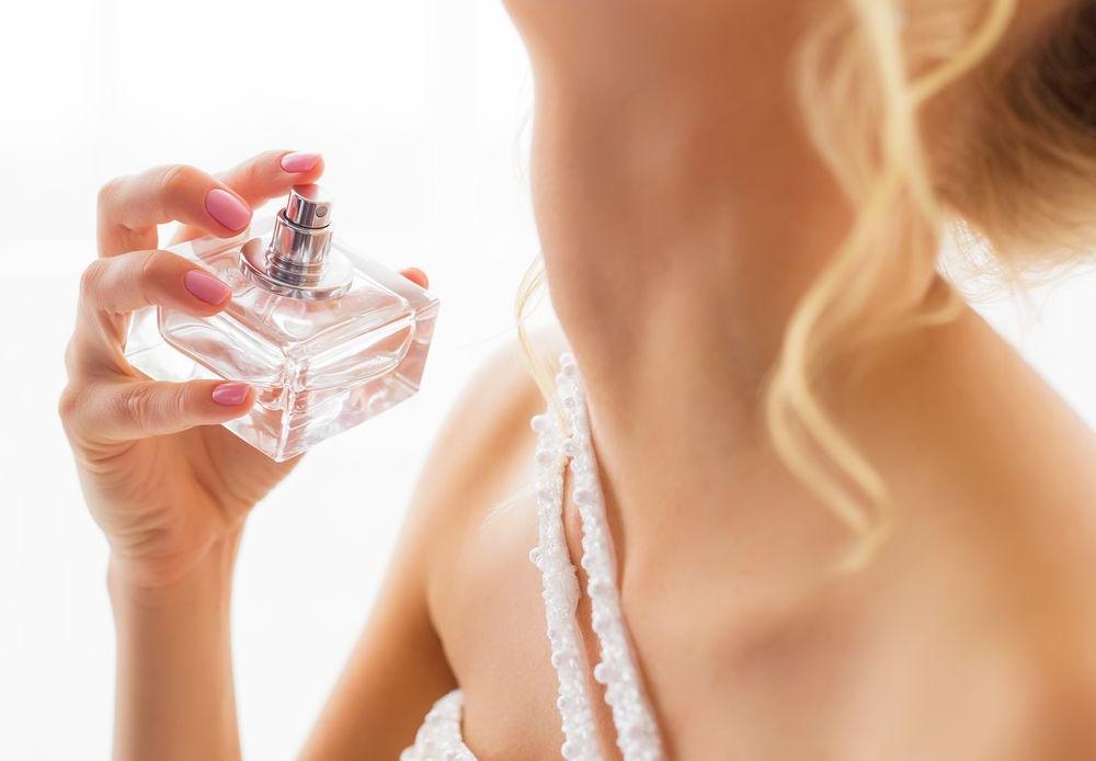 Темпераментные ароматы – какие они?