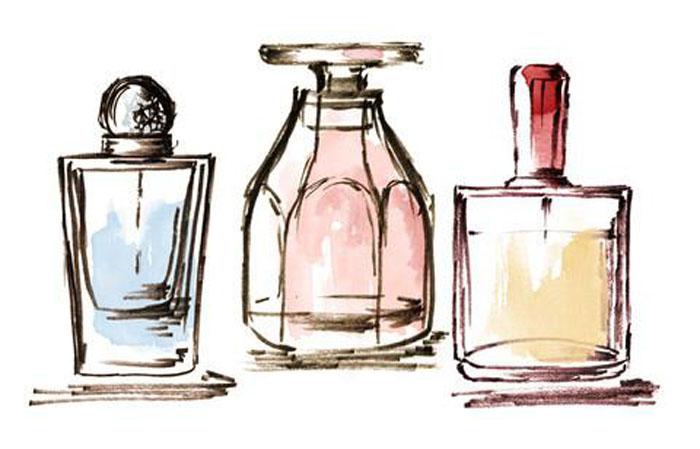 Нишевая парфюмерия своими руками