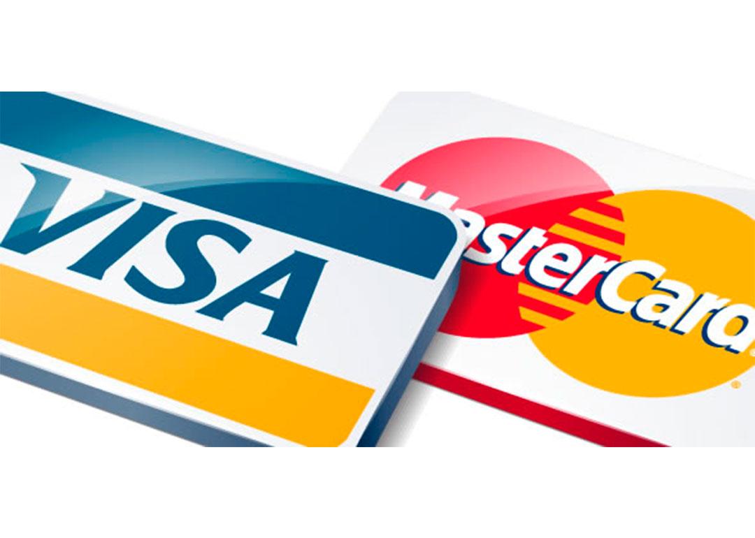 Как осуществить оплату банковскими картами Visa/MasterCard?