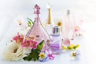 Попытки классификации запахов
