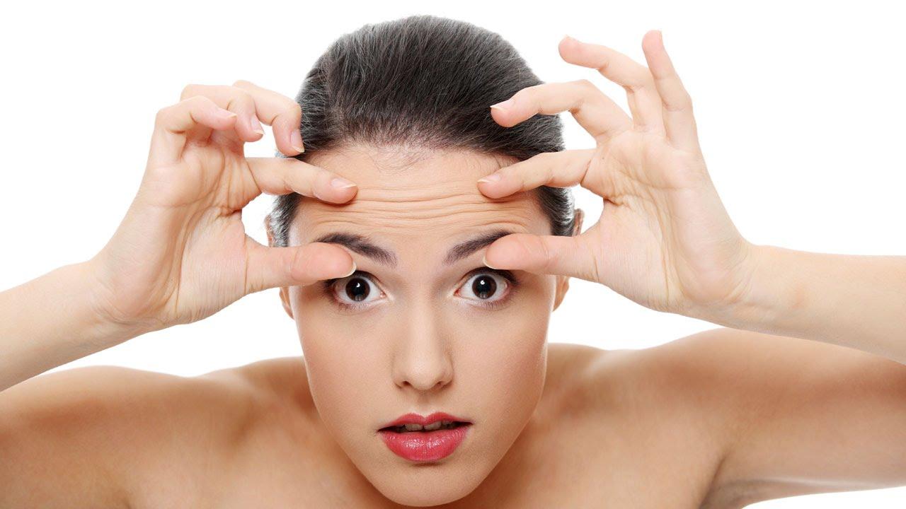 Способы борьбы со старением кожи в домашних условиях