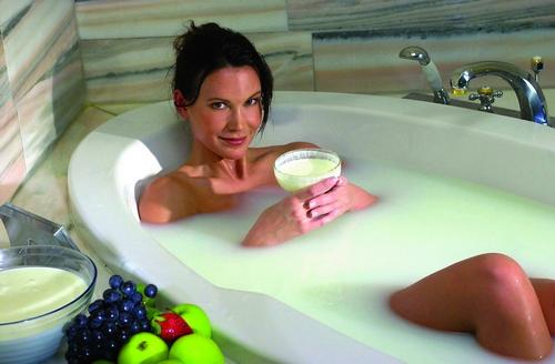 Лучшие рецепты содовых ванн и SPA процедура