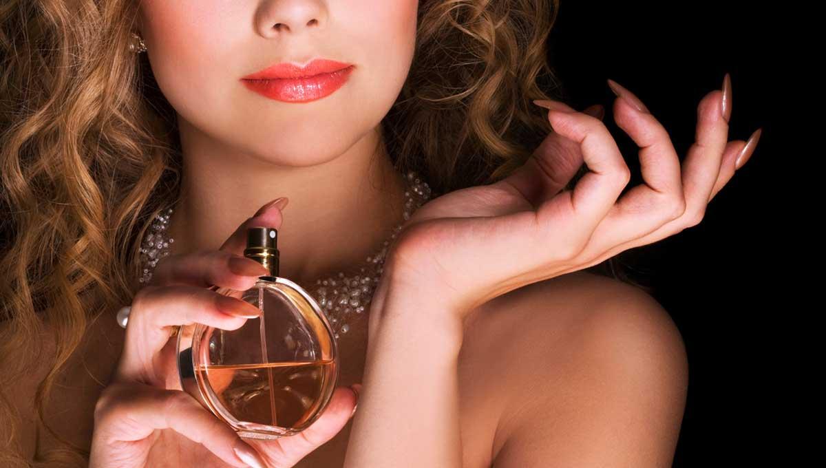 Самые продаваемые «звездные» ароматы