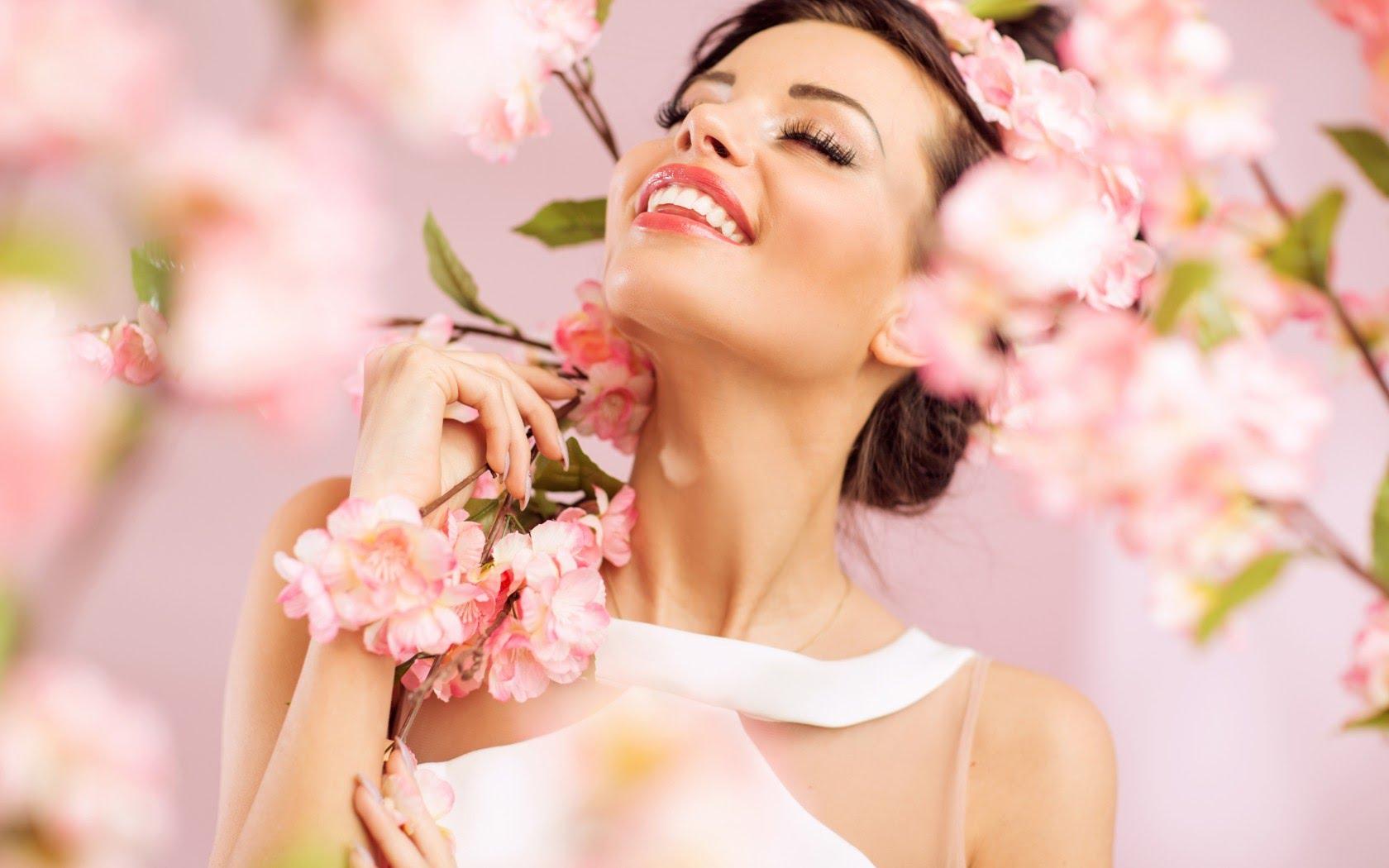Способы заботы о красоте от женщин