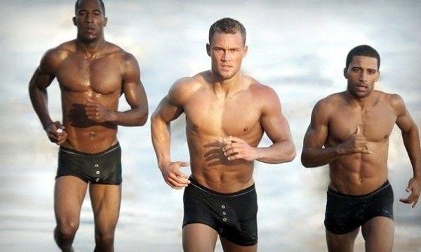 Мужская красота и здоровье: какой спорт и отдых любят мужчины