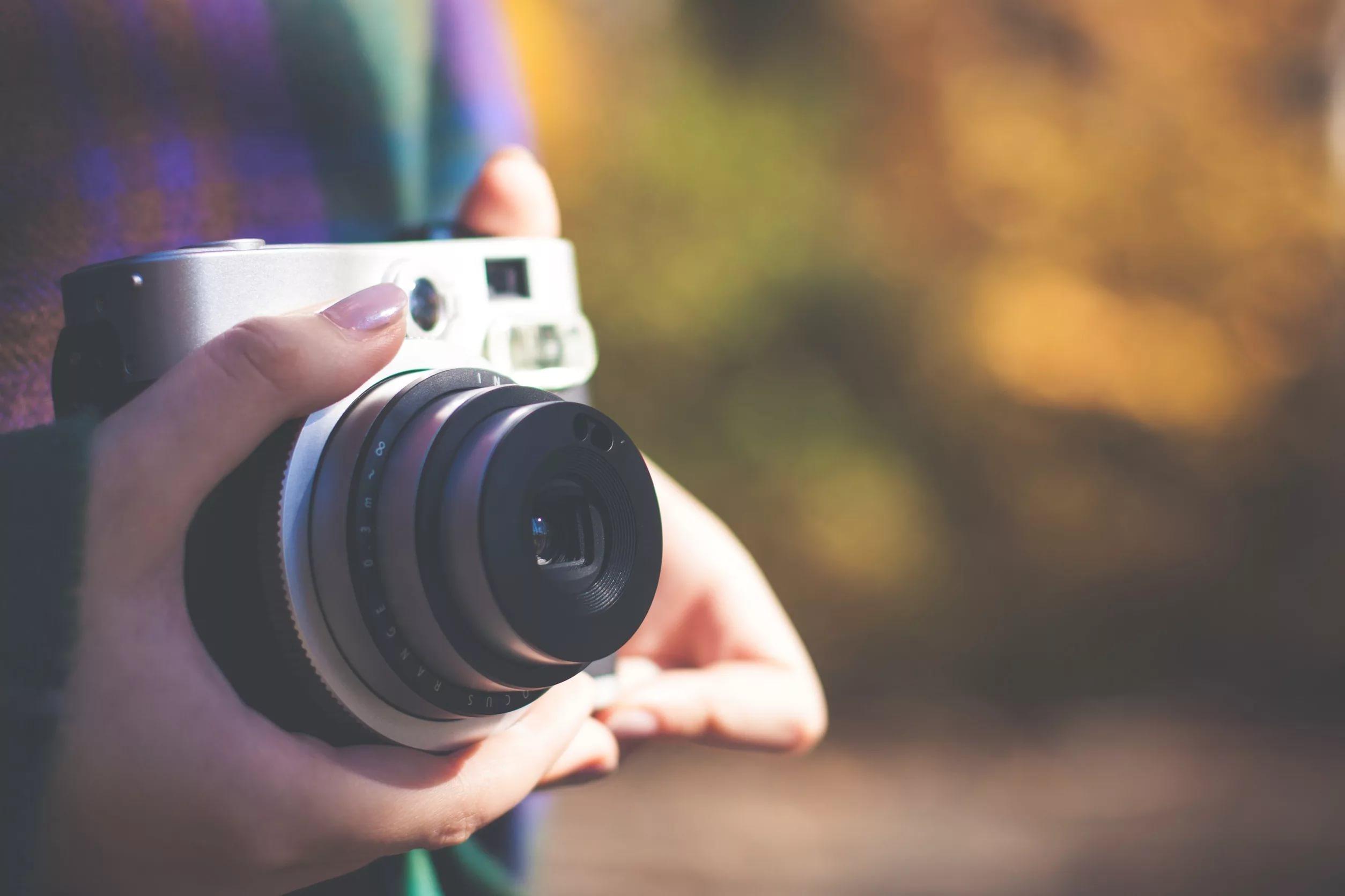 """Советы для обладателей камеры """"Nikon CoolPix 2100"""""""