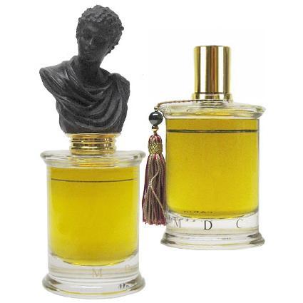Ароматы с запахом Опопонакса