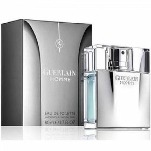 Лучшие мужские ароматы от Guerlain