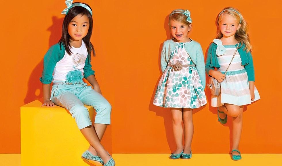 Детская Одежда Mayoral Оптом