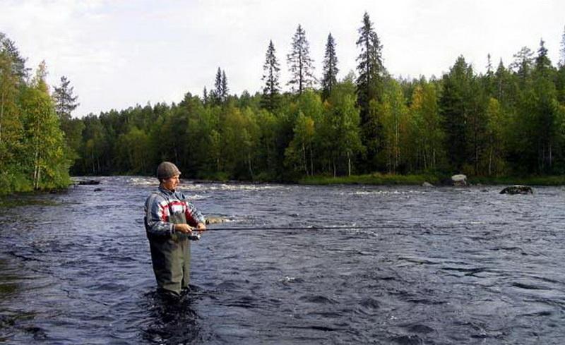 карелия озера запрещенные для рыбалки