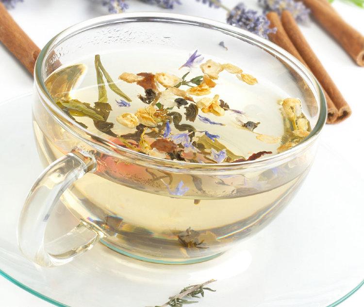 как пить чай чанг шу для похудения